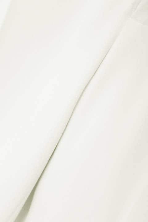 【先行予約 10月上旬 入荷予定】[ウォッシャブル]TR2WAY起毛パンツ