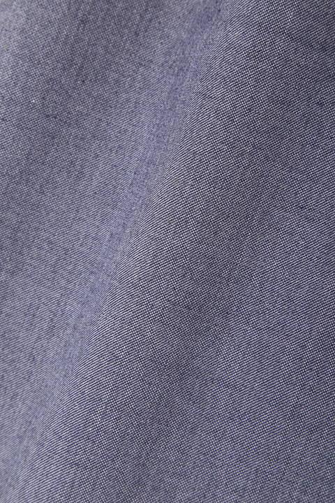 【先行予約 7月中旬入荷予定】[ウォッシャブル]T/Wデニムライクワイドパンツ