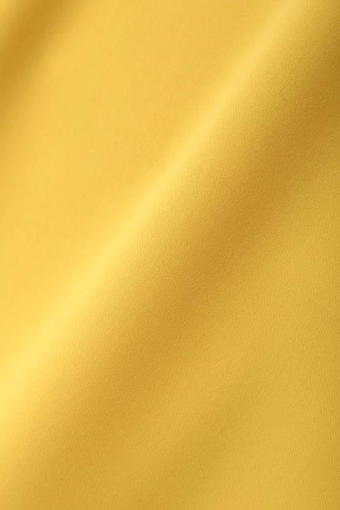 【岩本乃蒼さん着用】[TV着用][ウォッシャブル]コクーンスリーブブラウス