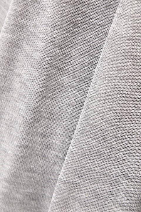 【大きいサイズ】[ウォッシャブル]MVSガーゼ天竺カーディガン