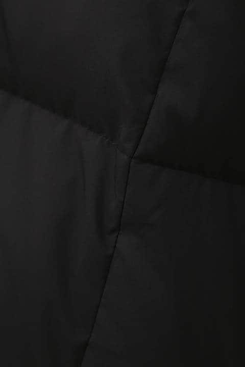 【大きいサイズ】ロングダウンコート