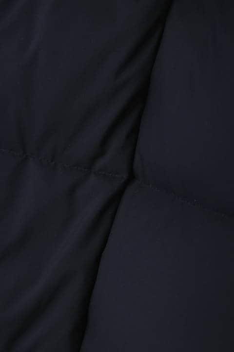 【大きいサイズ】ショートダウンジャケット