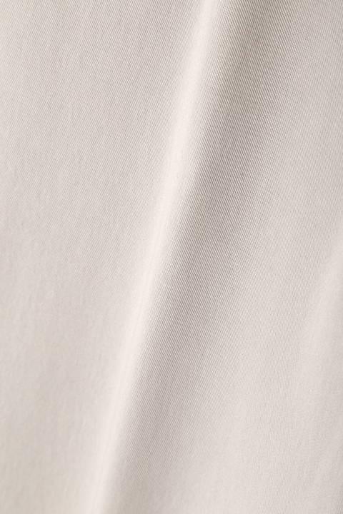 [ウォッシャブル]TEN/Nキュロットパンツ