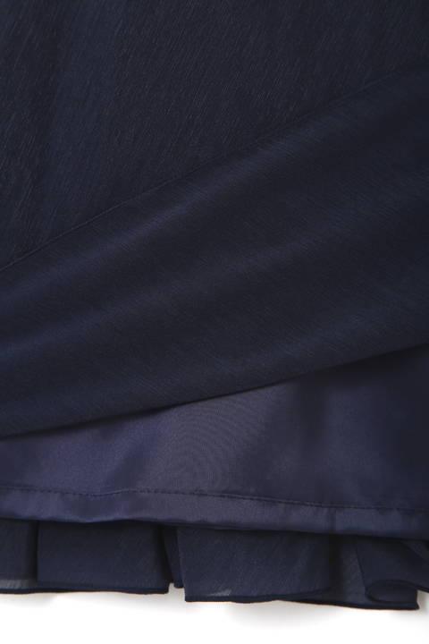 [ウォッシャブル]エスパンディプリーツスカート