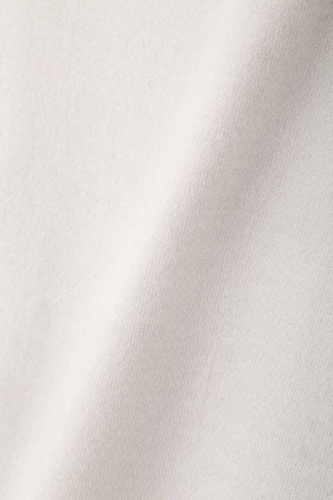 [ウォッシャブル]【大きいサイズ】オフショルダーニット