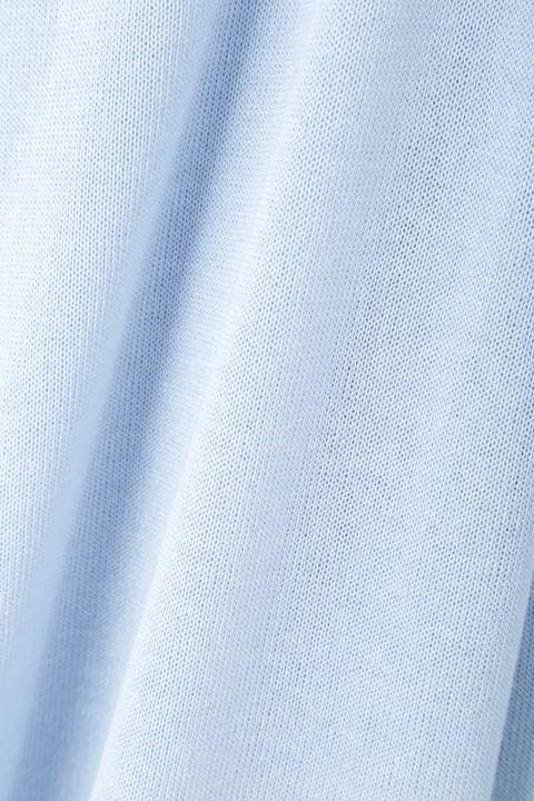 [WEB限定商品] [ウォッシャブル]ガーゼ天竺カーディガン