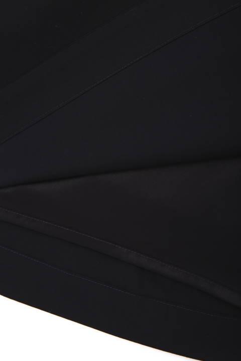 【大きいサイズ】フィッティーフレアスカート