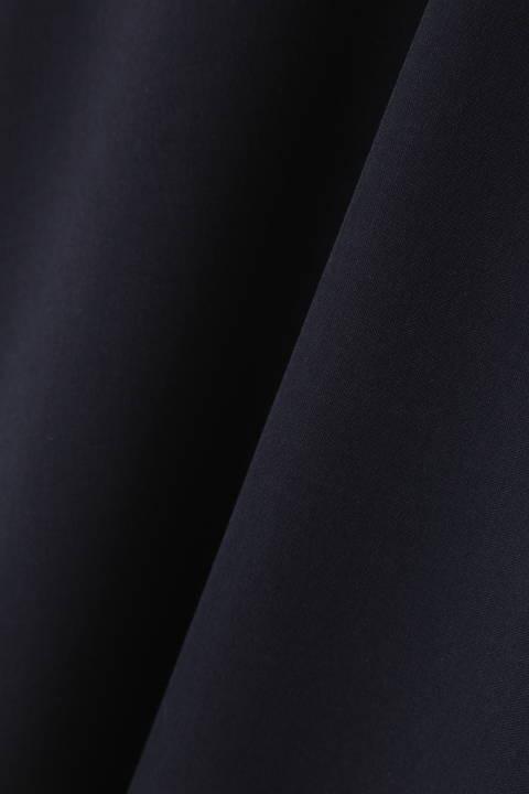 【大きいサイズ】ポリエステルフレアスカート