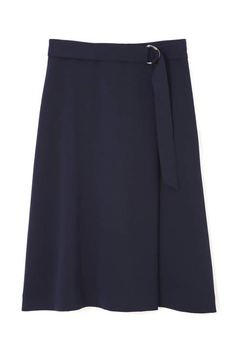 ソリビアフレアスカート