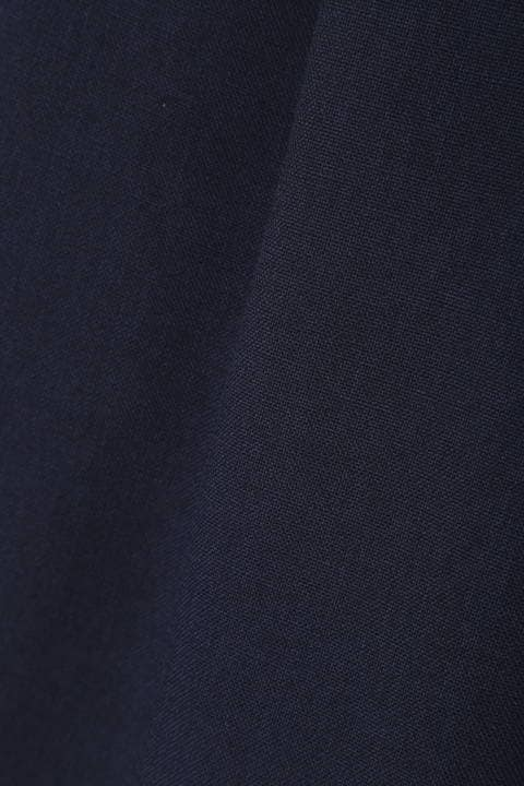[ウォッシャブル]【大きいサイズ】リネン調リネーラーパンツ