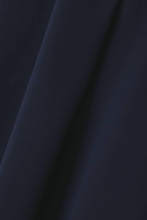 [ウォッシャブル]【STORY 3月号掲載】【大きいサイズ】ベネシャツ
