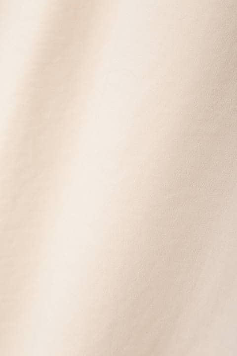 [WEB限定商品][ウォッシャブル]【大きいサイズ】ボウタイブラウス