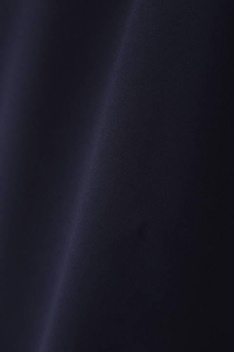 【大きいサイズ】[WEB限定]ボウタイブラウス