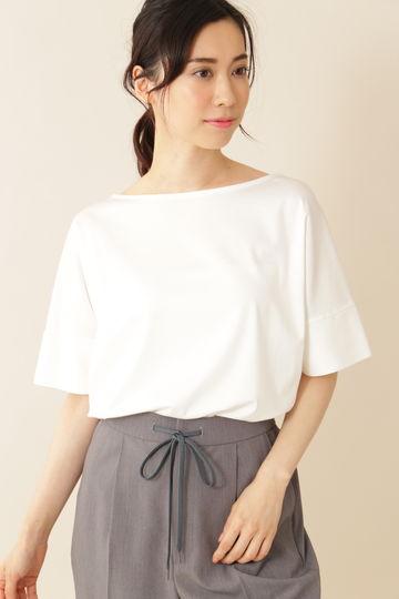 【先行予約 8月上旬 入荷予定】[Weekend Line]クルーネックTシャツ
