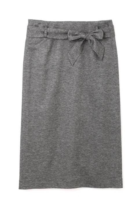 【先行予約 7月中旬入荷予定】[SETUP]ジャージースカート