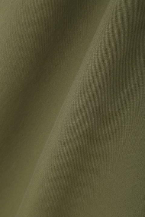 [Weekend Line][ウォッシャブル]製品洗いワイドパンツ