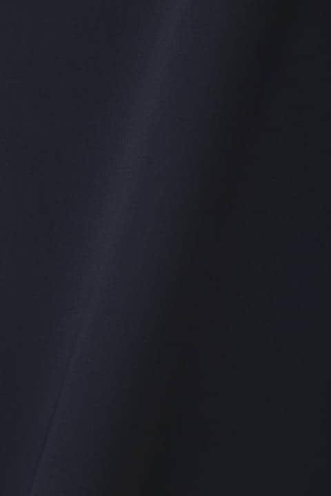 [ウォッシャブル]フレアスリーブブラウス
