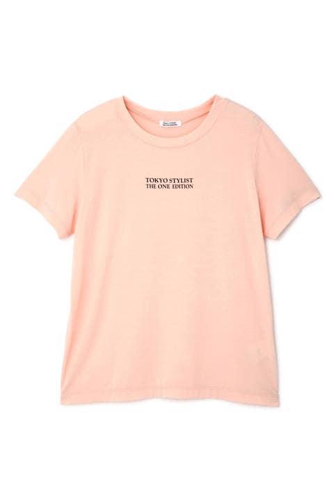 [TGC着用][ウォッシャブル]アウトラストTシャツ[アスレジャー]