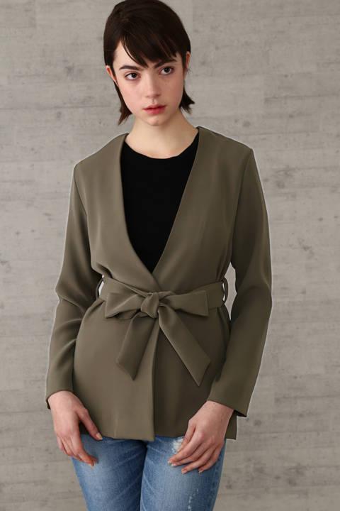 ジョーゼットジャケット