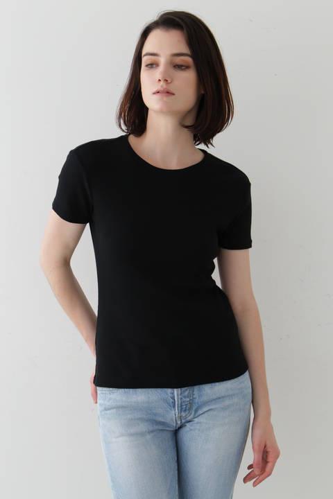 テレコクルーTシャツ