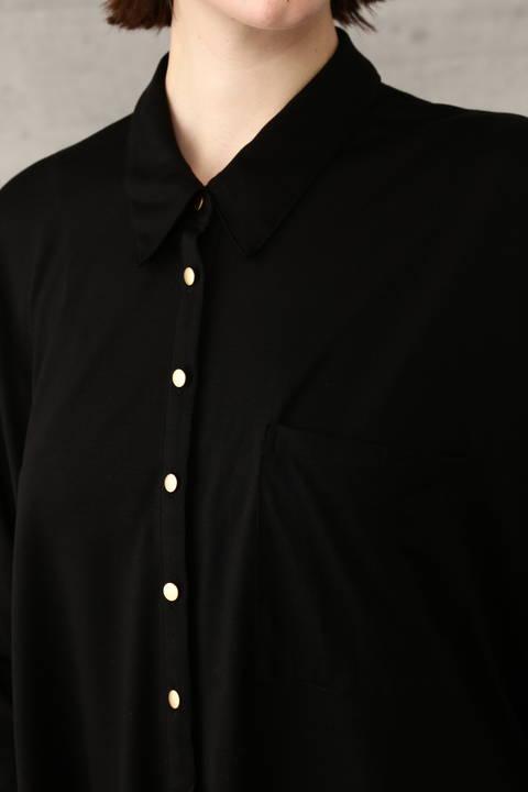 ワークオーバーシャツ