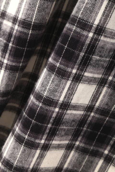 シャツコート