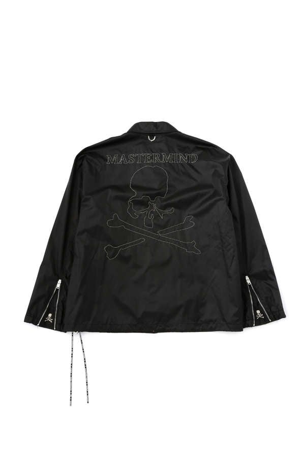 Chained Coach JacketChained Coach Jacket