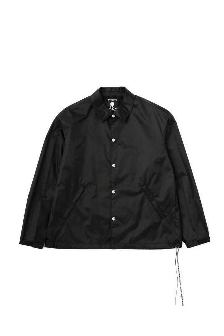 Chained Coach Jacket