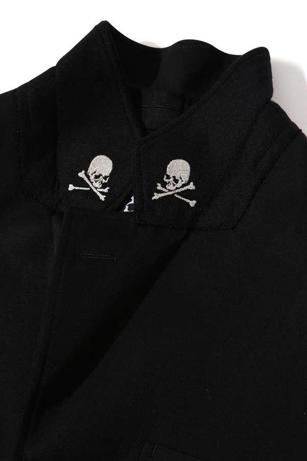 Winton 3Button Jacket