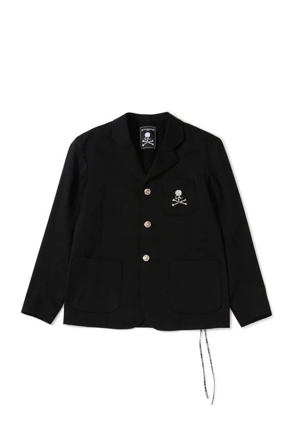 Winton 3Button Jacket