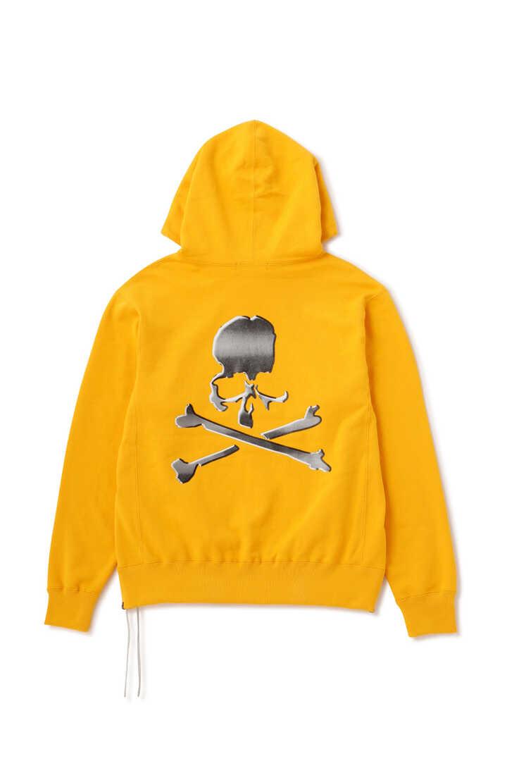 Metallic Skull HoodieMetallic Skull Hoodie