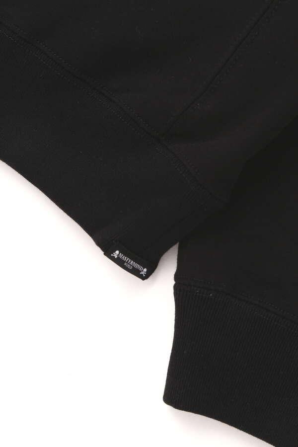 Sleeve Logo Crewneck