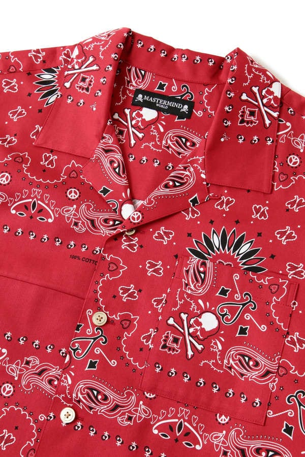 Bandana SS Shirt