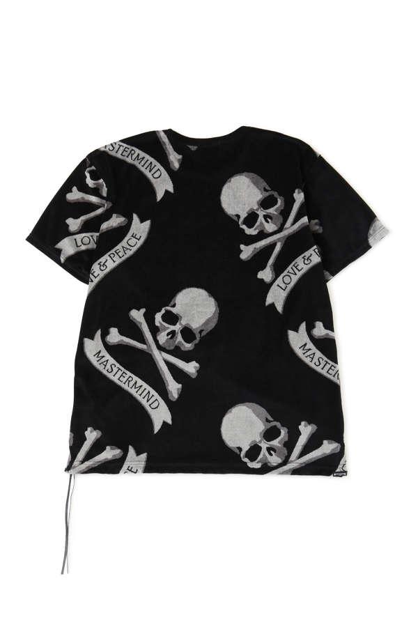 All-Over Skull TeeAll-Over Skull Tee