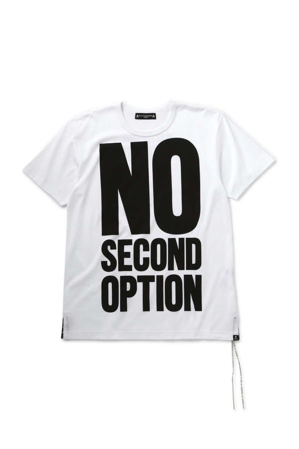 No Second Option Tee