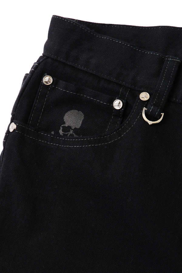 Water Repellent Denim Pant Buggy