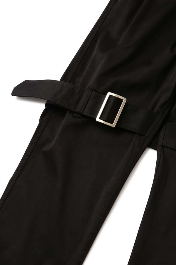 Bondage Pants Slim