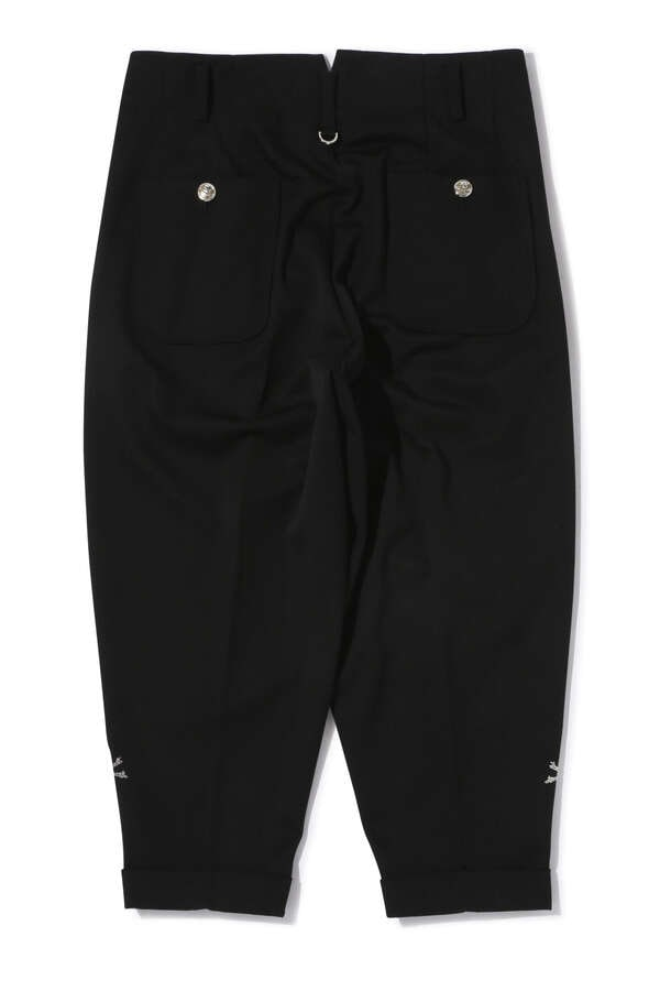 Winton Cropped Pants
