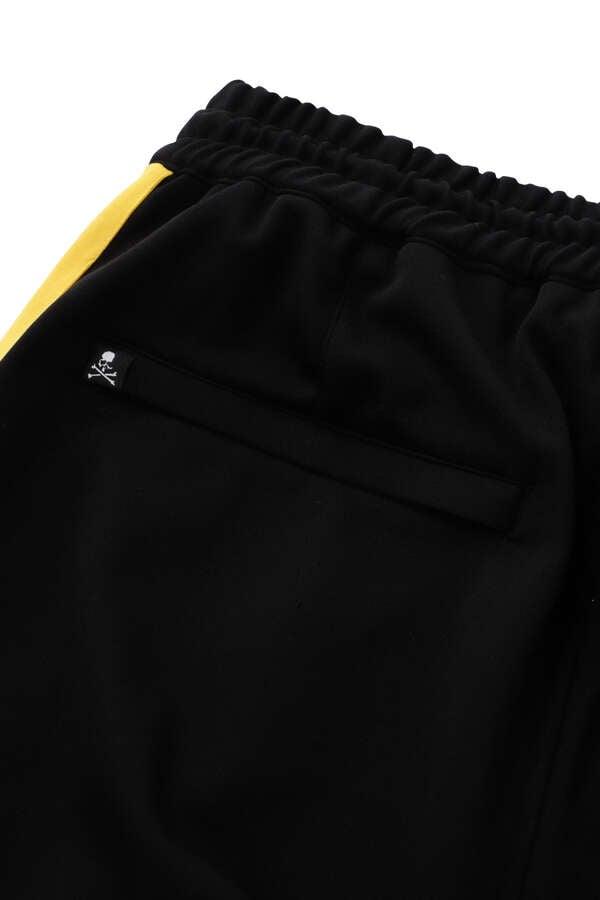 Tucked Track Shorts