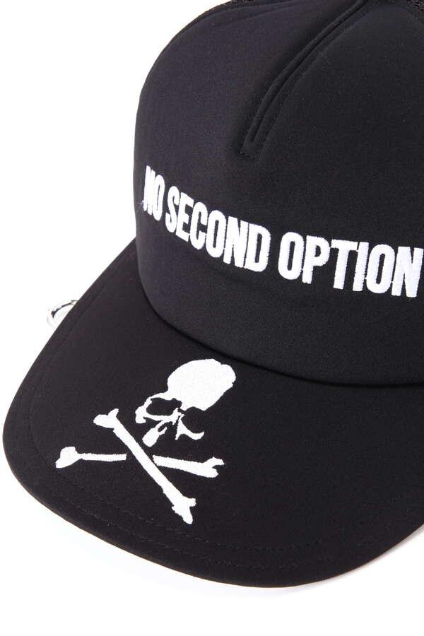No Second Option Trucker Cap