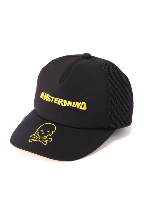 Happy Skull Trucker Cap