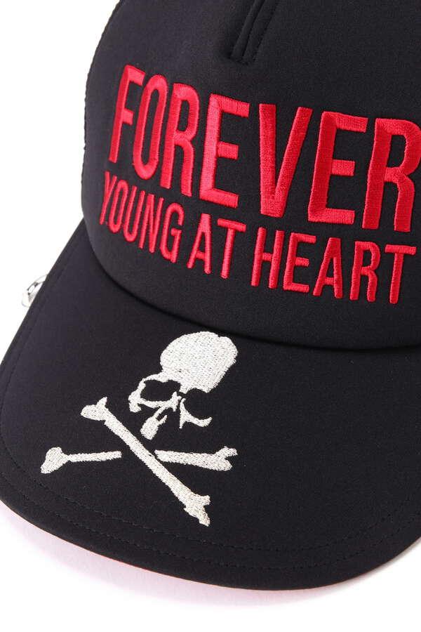 Forever Trucker Cap