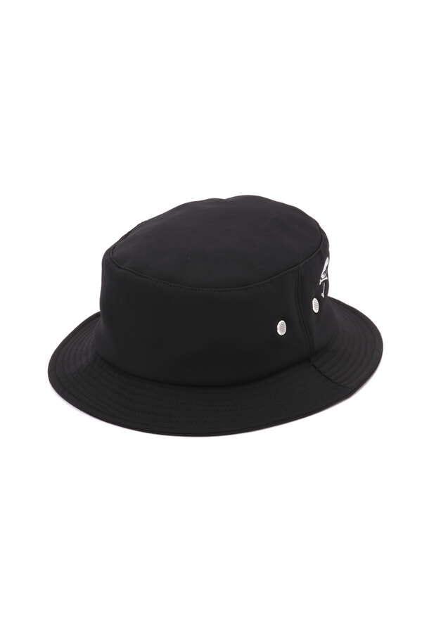 Embroidered Bucket HatEmbroidered Bucket Hat
