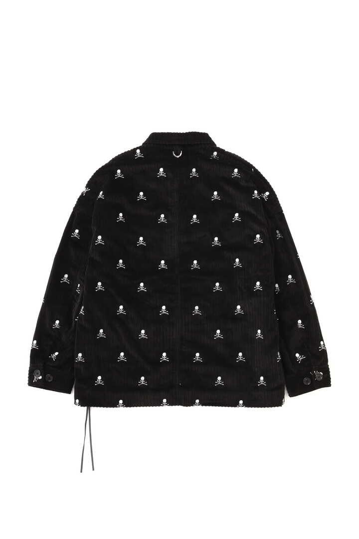 Corduroy Shirt JacketCorduroy Shirt Jacket