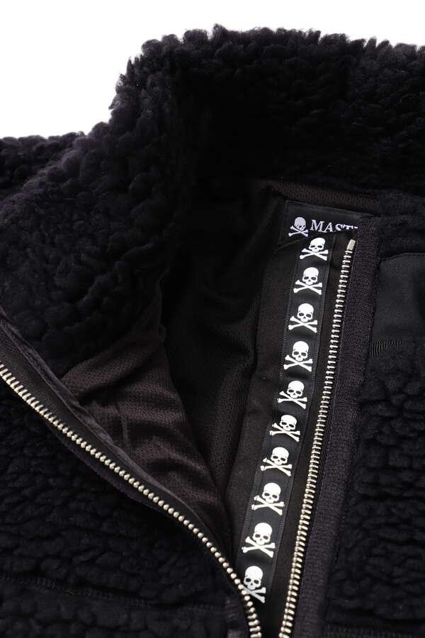 O. Sherpa Cashmere Z/U Jacket