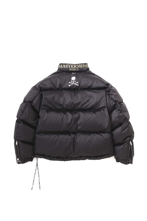 Nylon Puffy JacketNylon Puffy Jacket