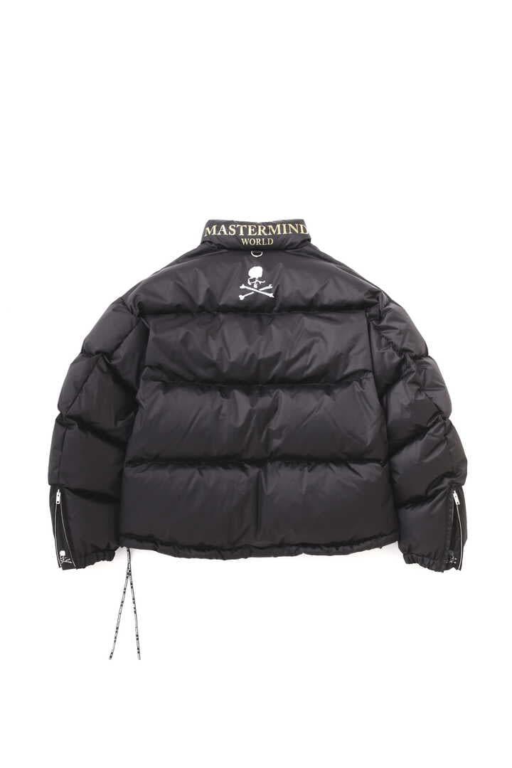 Nylon Puffy JacketNylon Puffy Jacket