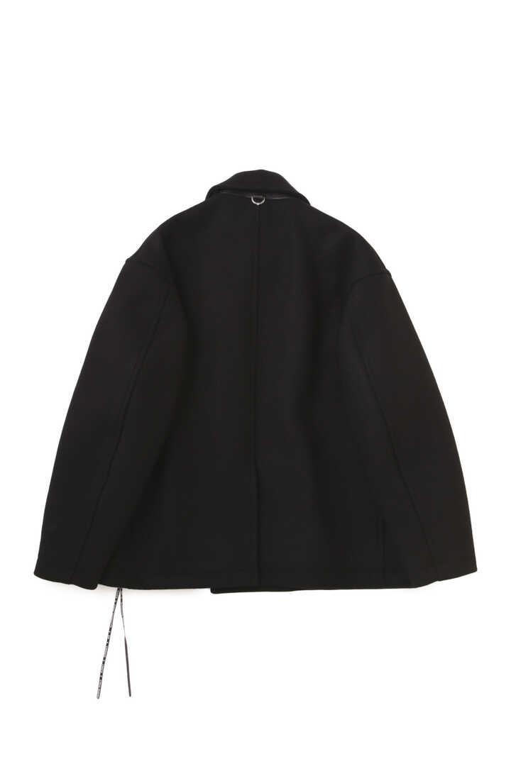 Cashmere Pea CoatCashmere Pea Coat