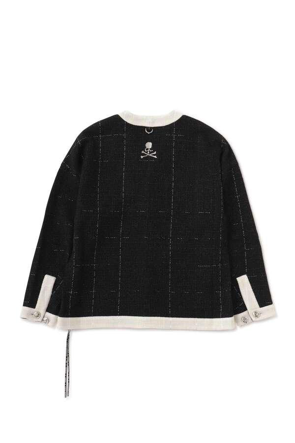 Tweed CardiganTweed Cardigan