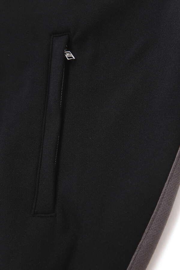 Side Line Track Jacket